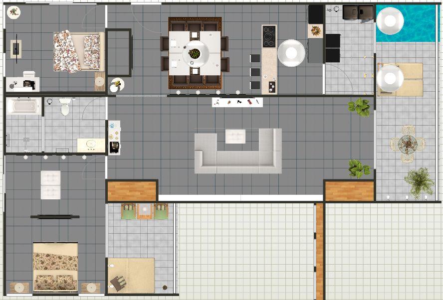 jak stworzyc plan mieszkania online