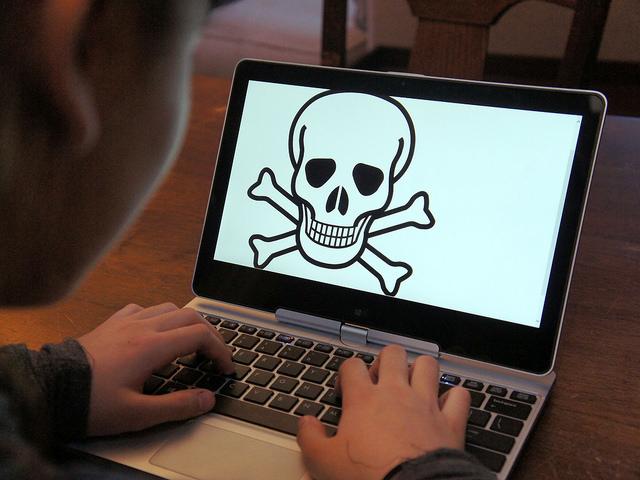 Pobieraj torrenty przez www! O ściąganiu torrentów przez internet.