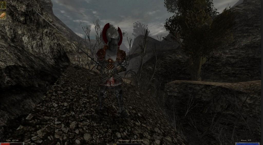 Najnowszy mod do gry Gothic II: Noc Kruka – Gothic II: Requiem